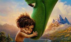 《哆啦A梦》连冠日本周末票房榜 皮克斯《恐龙当家》遇冷