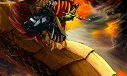 韩国科幻大片《龙之战》将推出续集 中方全额投资5亿人民币