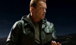 阿诺·施瓦辛格:《终结者》第六部续集极有可能到来!