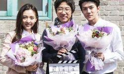 电影《我爱喵星人》在韩国首尔开机 首款概念海报曝光