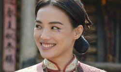 """《健忘村》""""村长夫人""""舒淇""""最美村花""""造型曝光"""