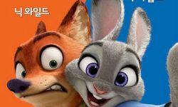 《疯狂动物城》总观影人数即将突破360万名