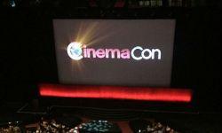 2016年CinemaCon电影产业大会在美国拉斯维加斯拉开帷幕