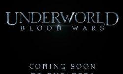 《黑夜传说5:血战》首款预告海报首度曝光