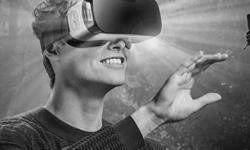 "VR产业""虚火""旺 工信部发布""虚拟现实白皮""书"