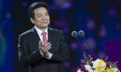 第六届北京国际电影节开幕 李敏镐 钟汉良等男神同台