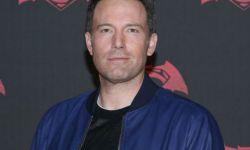 本·阿弗莱克确认自导自演蝙蝠侠电影 华纳宣布影片将进入筹备阶段