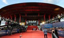 第六届北京国际电影节国际范儿在持续