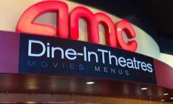 美AMC院线允许观影时收发短信