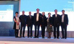 第三届美中影视产业博览会在京亮相