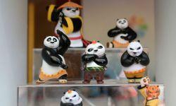 中国电影衍生品市场也将在进步中逐渐成熟