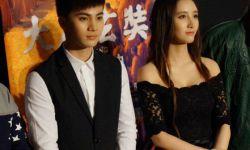 电影《大唐玄奘》在京举办首映式和观众见面会