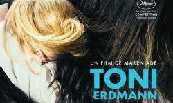 德国喜剧《托尼厄德曼》戛纳首映创纪录 成大奖热门