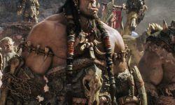 口碑砸了!电影版《魔兽》Warcraft迎来首批媒体影评