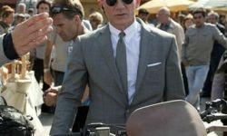 导演萨姆·门德斯退出007系列 抖森有望出演新任邦德