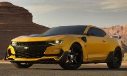 《变形金刚5》迎来安东尼·霍普金斯的重磅加盟 大黄蜂汽车造型曝光