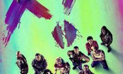 华纳和DC娱乐反英雄动作电影《自杀小队》将于8月5日北美上映