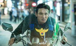 韩国电影《老手2》中国版剧本正创作  孙红雷确定出演男主角