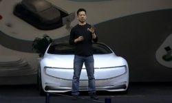 贾跃亭200亿元在浙江建超级汽车工厂,问题来了:钱够吗?
