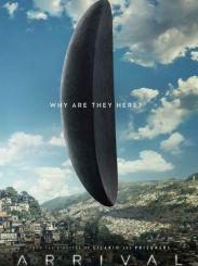 科幻电影《降临》对海报大乌龙作出修改