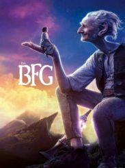 斯皮尔伯格新片《圆梦巨人》或引进国内 奇异世界充满童趣