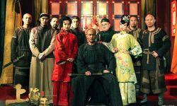 黑帮传奇电影《上海王》曝光剧照  影片有望年内上映