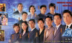 爱奇艺投资超级网剧《再创世纪》 将和TVB深度合作三大项目