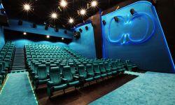 香港影市:上半年总票房超8亿 天马影视高端影院居首