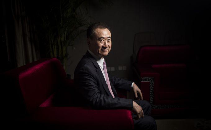"""王健林""""叫板""""让上海迪士尼20年不盈利底气何来?"""