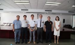 中影动画与蓝海创意云战略合作签约仪式在北京举行
