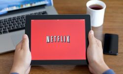 Netflix第三季度净利同比增75% 业绩超预期股价暴涨