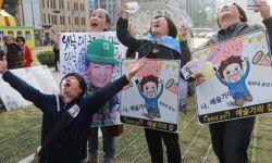 """近万艺人被韩政府""""封杀"""",他们会一蹶不振还是延续抗争史?"""