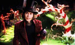 华纳将拍摄《查理与巧克力工厂》主角威利·旺卡前传电影