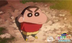 剧场版电影《蜡笔小新:梦境世界大突击》将于11月4日全国上映