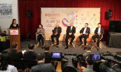 中国电视剧产业首次亮相好莱坞   迈向国际化产业化