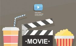 电影产业促进法草案三审:网络电影或被纳入法律调节的范围