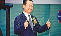 王健林登《好莱坞报道者》封面吓唬好莱坞?中国电影气势已膨胀到如此?