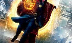 漫威超级英雄电影《奇异博士》上映3天票房2.99亿