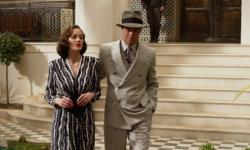 《间谍同盟》是升级版的《史密斯夫妇》