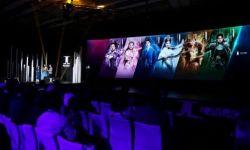 传腾讯影业拟在两年内投资20亿元支持电影项目