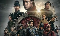 《长城》衍生品欲超《魔兽》 让更多人了解中国文化之美