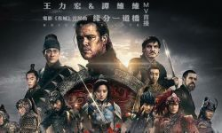 王力宏谭维维应邀为电影《长城》合体献唱片尾曲