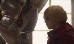 经典作品《钢之炼金术师》即将拍摄真人电影版