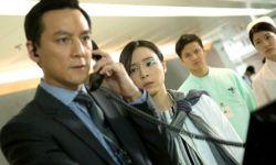 张静初 张若昀携新作《冲天火》来汉与观众见面