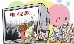 中国影视剧走俏非洲 杨铮:国产电视剧走向海外是必然选择