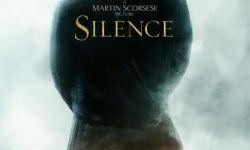 马丁·斯科塞斯新作《沉默》曝首款预告和全新海报