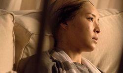电影《冲天火》上映 吴彦祖与张静初的二度合作默契度十足