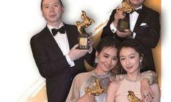 第53届台湾电影金马奖颁奖典礼在台北举行  冯小刚连续两年获奖