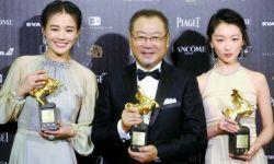 《八月》爆冷获得第53届台湾电影金马奖最佳影片奖
