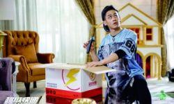 大导演的儿子却接演各种小角色 李安之子李淳:自己只是爱表演